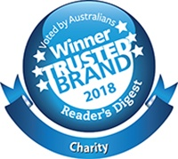 Winner Most Trusted Brand 2018