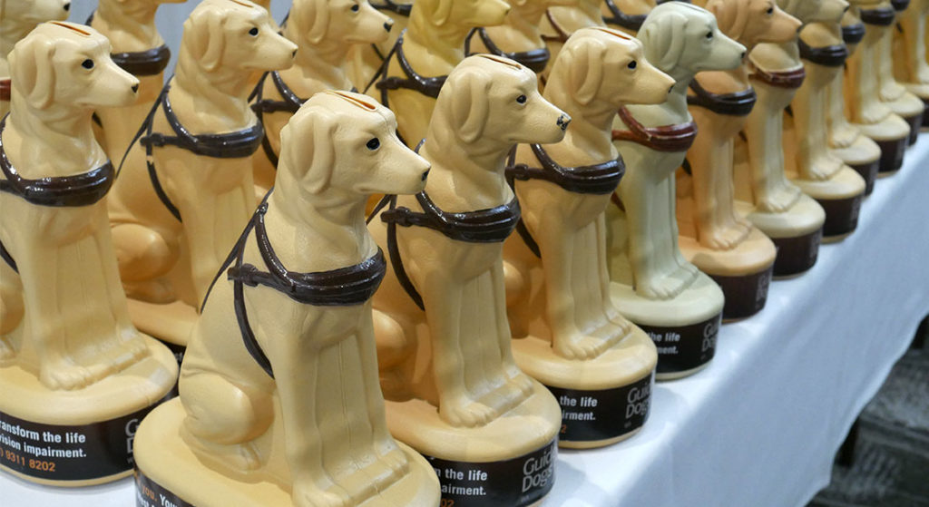 Mini Dog Coin Collection Dogs