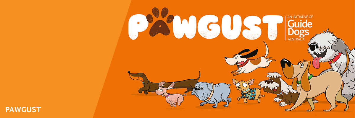 Sign up for the 2020 PAWGUST challenge!